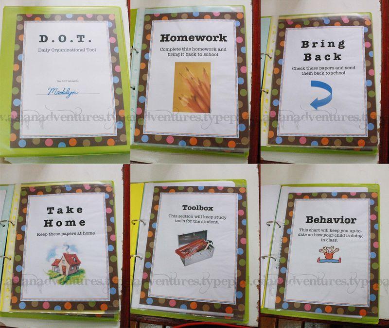 Dotnotebook